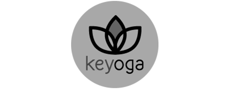 logo keyoga