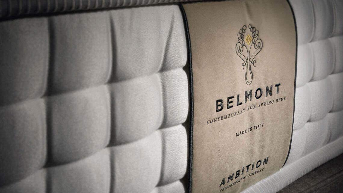 materassi Belmont
