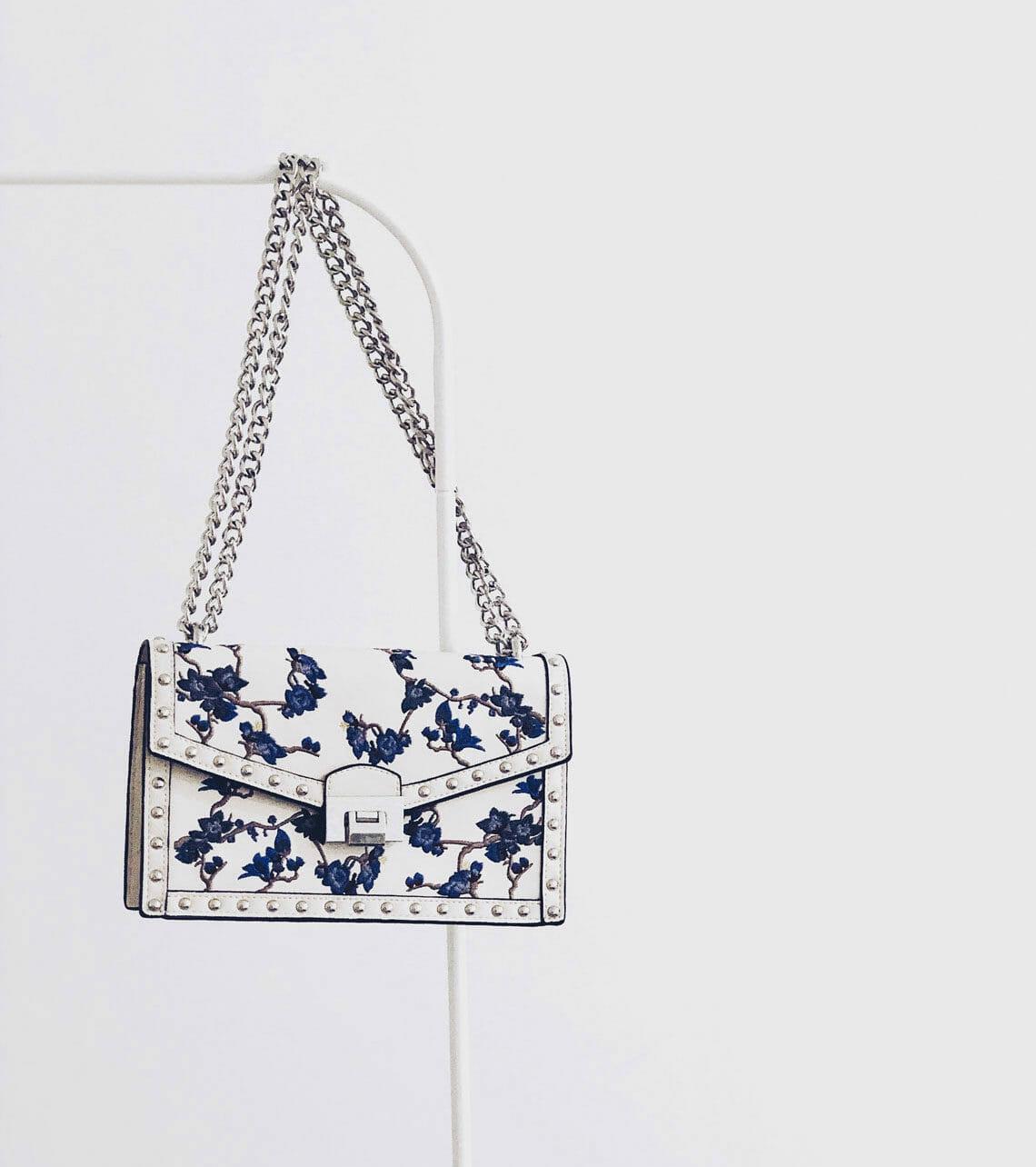 accessori borsa e catena